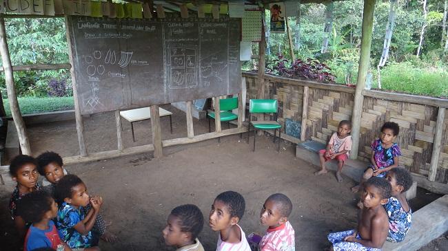 Isurava School